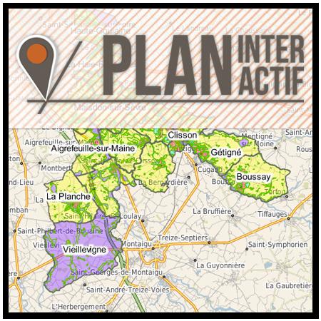 Lien Plan Interactif