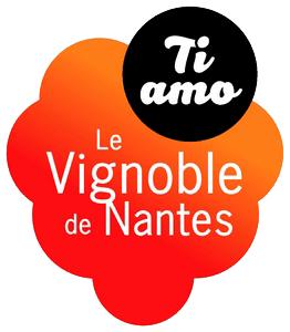 Logo Office du Tourisme du Vignoble de Nantes